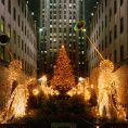 New York comes alive for the holidays