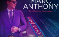 Marc Anthony at Radio City