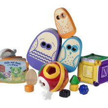 Sparbox Toys