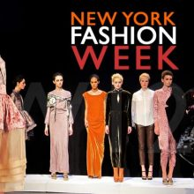 Fashion Week NYC