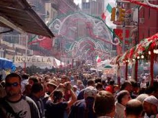 Feast of San Genarro